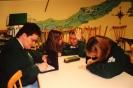 Übungswochenende Borgwedel im April :: Borgwedel2002